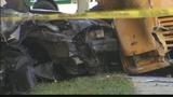 Photos: Fatal Seminole Co. school bus crash - (6/10)