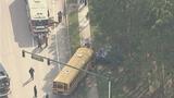Photos: Fatal Seminole Co. school bus crash - (10/10)