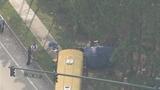 Photos: Fatal Seminole Co. school bus crash - (7/10)