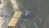 Photos: Fatal Seminole Co. school bus crash - (4/10)