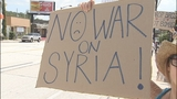 Photos: 'No War with Syria' rally in Orlando - (5/12)