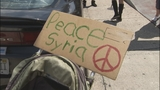 Photos: 'No War with Syria' rally in Orlando - (9/12)