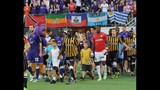 Orlando City finals bound after win over Charleston - (2/25)