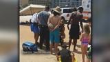 Photos: Shark bites teen on shoulder in Ormond Beach - (2/11)