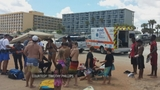 Photos: Shark bites teen on shoulder in Ormond Beach - (5/11)