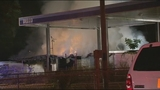 Photos: DeLand building fire - (2/6)