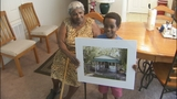 Photos: Family receives Habitat for Humanity home - (1/5)