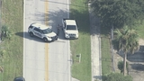 Photo: Seminole hit-and-run suspect caught - (2/8)