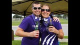 Tailgating and pre-game at Orlando City finals - (8/25)
