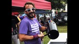 Tailgating and pre-game at Orlando City finals - (15/25)