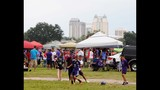 Tailgating and pre-game at Orlando City finals - (23/25)