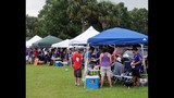 Tailgating and pre-game at Orlando City finals - (14/25)