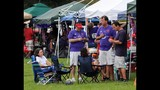 Tailgating and pre-game at Orlando City finals - (17/25)