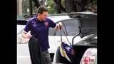 Tailgating and pre-game at Orlando City finals - (12/25)