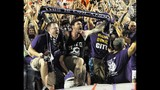 Photos: Orlando City beats Charlotte for Championship - (9/25)