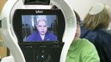 Photos: Boy having cancer treatment uses… - (10/11)
