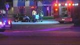 Photos: Police cruisers collide in Orlando - (2/7)