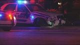 Photos: Police cruisers collide in Orlando - (7/7)