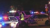 Photos: Police cruisers collide in Orlando - (6/7)