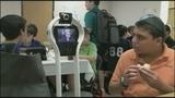 Photos: Boy having cancer treatment uses… - (1/11)