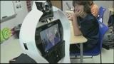 Photos: Boy having cancer treatment uses… - (7/11)
