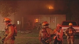 Photos: ORCO Family escapes house fire - (7/7)