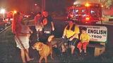 Photos: ORCO Family escapes house fire - (2/7)
