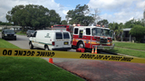 Photos: 1 dead in ORCO house fire - (5/11)