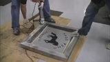 Photos: Cocaine found in artwork frame - (4/9)