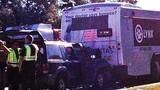 Photos: SUV crashes into Lynx bus - (5/5)