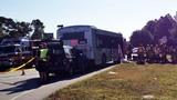 Photos: SUV crashes into Lynx bus - (2/5)