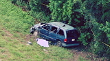 Photos: Suspect crashes on Interstate 95 in… - (4/5)