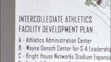 Photos: UCF Athletic Facility upgrade blueprints - (2/12)