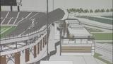 Photos: UCF Athletic Facility upgrade blueprints - (11/12)