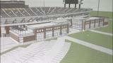 Photos: UCF Athletic Facility upgrade blueprints - (4/12)