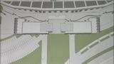 Photos: UCF Athletic Facility upgrade blueprints - (10/12)