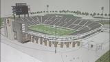 Photos: UCF Athletic Facility upgrade blueprints - (9/12)