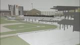 Photos: UCF Athletic Facility upgrade blueprints - (12/12)