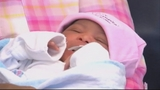 Photos: Baby delivered on I-4 in Tampa - (1/7)