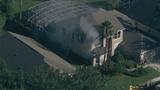 Photos: Hunters Creek house fire - (4/6)
