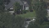 Photos: Altercation involving Zimmerman, family - (1/12)