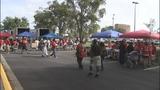 Photos: Event for homeless veterans - (3/7)