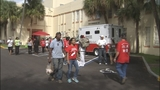 Photos: Event for homeless veterans - (5/7)