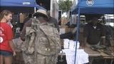 Photos: Event for homeless veterans - (7/7)