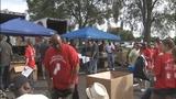 Photos: Event for homeless veterans - (6/7)