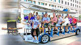 Photos: Limo Cycle hopes to bring party to… - (5/6)