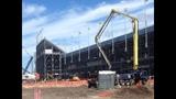 Photos: Renovations at Daytona International Speedway - (9/13)