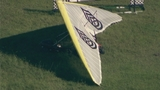 Photos: Powered hang glider crash - (1/8)