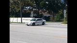 Photos: Disturbance reported at Spruce Creek… - (1/4)