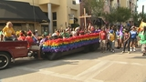 Photos: Pride parade in downtown Orlando - (4/13)